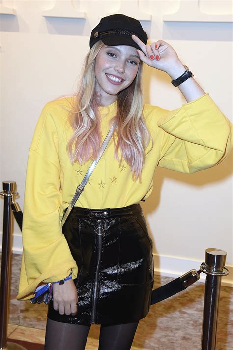 lina larissa strahl attends  steps awards leather