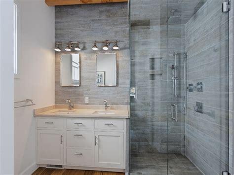 cottage dining wood  tile  bathroom wood  tile