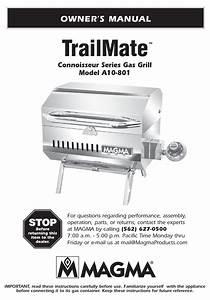 Trailmate A10