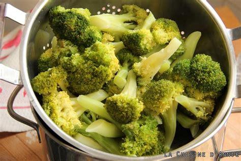 cuisine à la vapeur recettes recette gratin de brocolis à la béchamel la cuisine