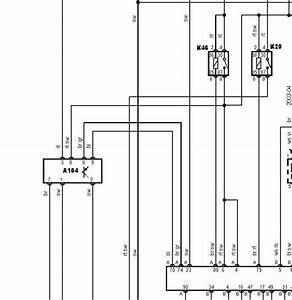 Corsa C Glow Plug Relay To Ecu Wiring - Mhh Auto