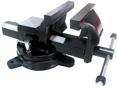 China 100% Forged Steel Bench Vise  China Bench Vise
