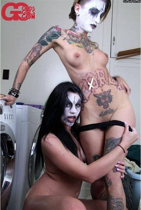 Black metalhead women nude Black Metal Girls Nude Sex Pictures Pass