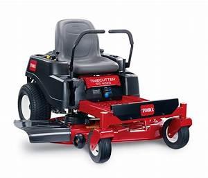 42 U0026quot  Timecutter U00ae Ss4225 Zero Turn Lawn Mower