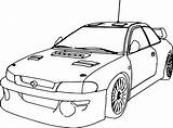 Perspective Coloring Race Sport Pages Drawing Sports Cars Nice Printable Boys Clipartmag Category Could sketch template