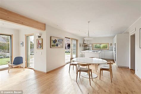 complete home interiors what do prefab homes cost and which ones can you build daily mail online