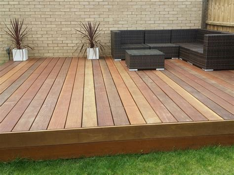 Wooden Timber Decking Sydney ? Concord Timber Flooring