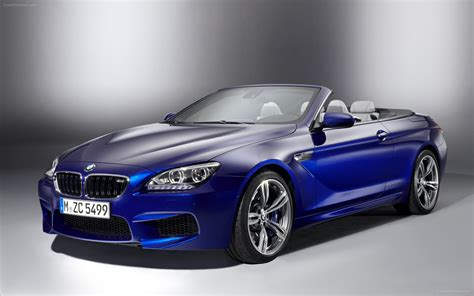 Bmw M6 2012 Widescreen Exotic Car Pictures 06 Of 70