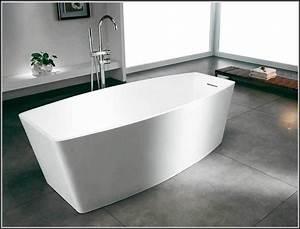 Freistehende Badewanne Mineralguss : freistehende badewanne acryl oder mineralguss badewanne ~ Michelbontemps.com Haus und Dekorationen