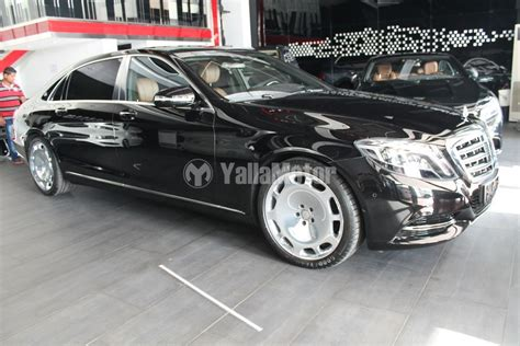 New Maybach 2017 by New Mercedes Maybach S500 2017
