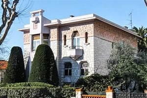 Maison Art Deco : le quartiez cimiez nice ~ Preciouscoupons.com Idées de Décoration