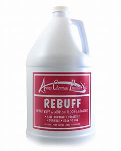 # 306 – Rebuff | Arrow Chemical Products