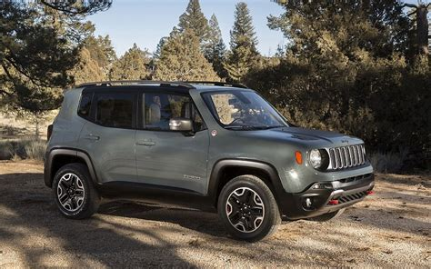 Jeep Renegade Backgrounds by 2015 Jeep Renegade Trailhawk Wallpaper Free Desktop