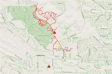 entergy west  rock outage caused  unauthorized