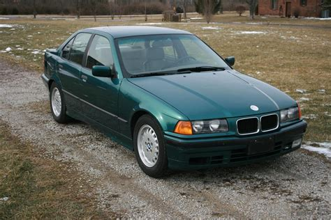 Bmw 325i For Sale by 1992 Bmw 325i Automatic For Sale Buys And For