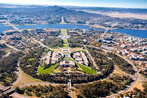 Things to do with families and kids in Canberra