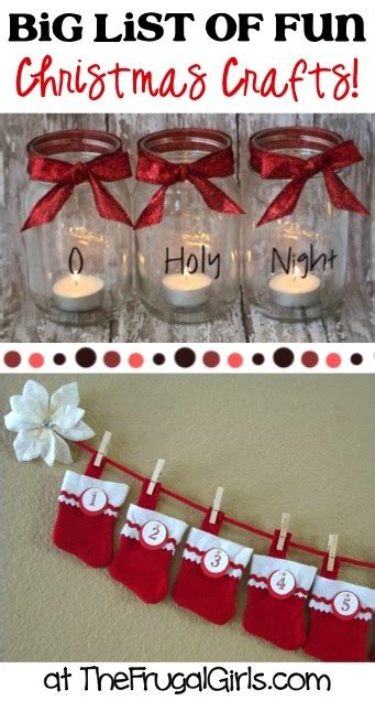 Fun Christmas Crafts For Teens  Ye Craft Ideas