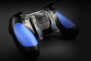 4ps Pro Edition Paddles Brand Assets