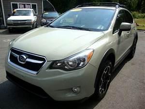 Used 2014 Subaru Xv Crosstrek 2 0i Premium Cvt For Sale In
