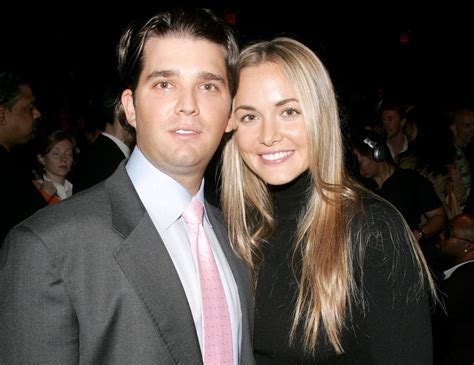 trump donald jr vanessa most wife his modeling days dicaprio leonardo fascinating knew never things mysterious relationship met cheatsheet