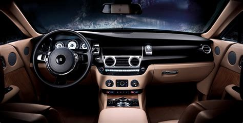 Are These The 10 Best Car Interiors?