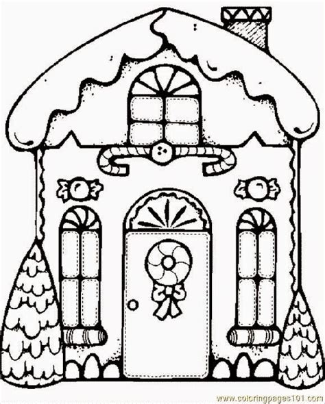 Wwwchristmas Coloring Pagescom Free Pages