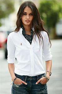Tenue Blanche Homme : la chemise blanche un must have ~ Melissatoandfro.com Idées de Décoration