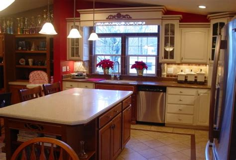 home kitchen remodeling ideas 3 great manufactured home kitchen remodel ideas mobile
