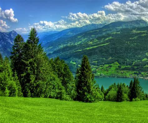 pourquoi faire une randonnee dete en montagne vos