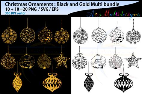 Christmas Ornament Svg Download  – 210+ SVG File for Silhouette