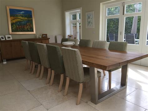 Dining Table Sideboard by Large Oak Sideboard And Dining Table Set Abacus Tables