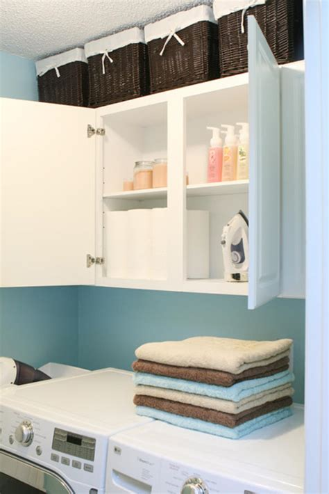 Laundry Room Storage Cabinets Lowes » Design And Ideas