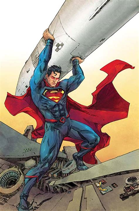 superman  comic art community gallery  comic art