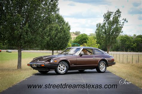 280zx Datsun by 1983 Datsun 280zx Dreams