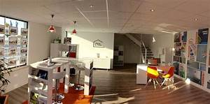 Maison Des Travaux : la maison des travaux ouvre une agence granville ~ Melissatoandfro.com Idées de Décoration