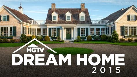 dream home sweepstakes hgtv home 2015 hgtv