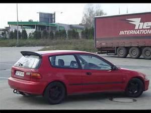 Honda Civic Eg3 : honda civic eg3 by tomao youtube ~ Farleysfitness.com Idées de Décoration