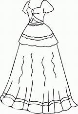 Coloring Pages Clothes Printable Clothing Dresses Clipart Colouring Winter Preschoolers Sheets Getcolorings Popular Colorings Library Wecoloringpage Coloringhome sketch template