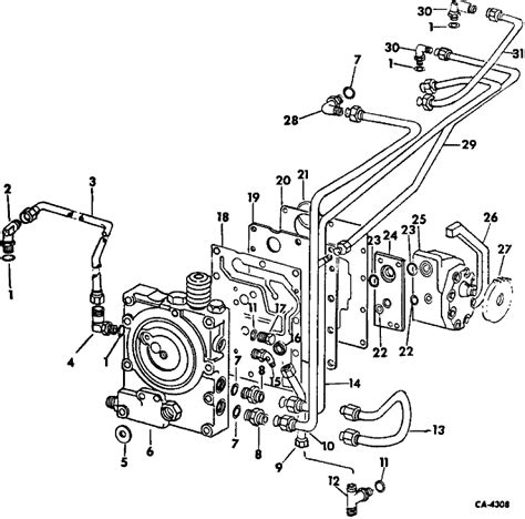 966 Ih Tractor Wiring Schematic For by Wire Diagram For Ih 1066 Diagrams Catalogue