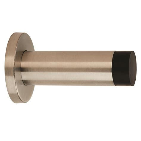 wall mounted door stops and steelworx wall mounted door stop