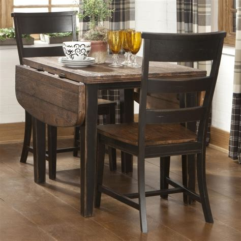 Small 3 Piece Dining Set  Dining Room Ideas