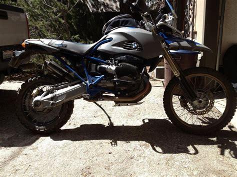 Buy 2005 Bmw Hp2 Dual Sport On 2040-motos