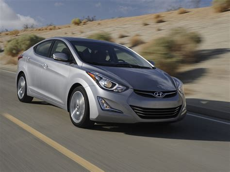 Hyundai Elantra Sedan 2018 Exotic Car Pictures 06 Of 126