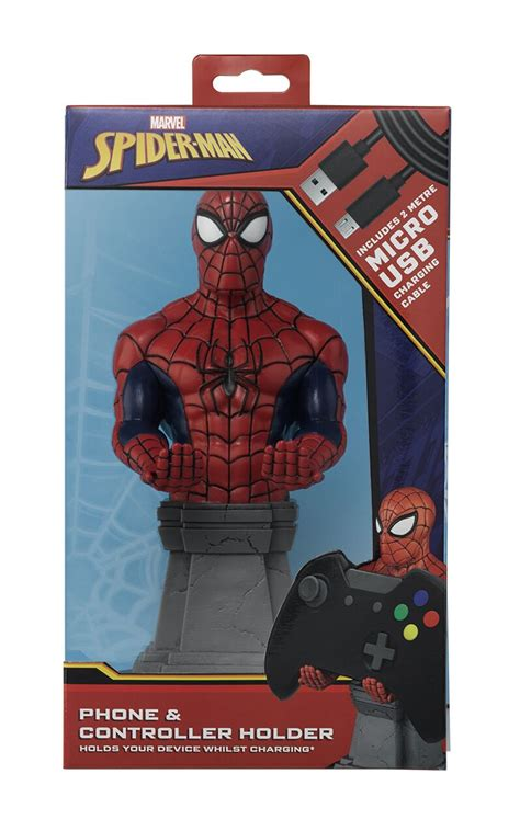 spiderman cable guy nordic game supply