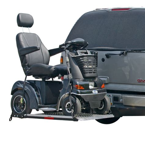 electric power wheelchair scooter mobility lift