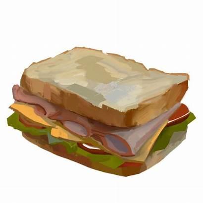 Sandwich Ham Giant Effect Gamepedia