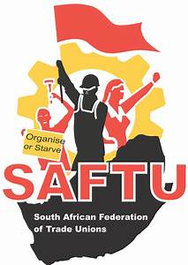 The FEDERATION – South African Federation of Trade Unions ...