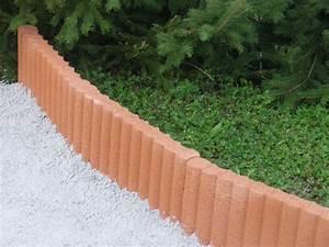 Bordure Beton Jardin : bordure jardin castorama beton id es sur les parcs et ~ Premium-room.com Idées de Décoration