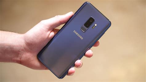 galaxy s9 samsung bets big on the