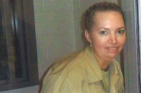 Lisa Montgomery: Judge blocks execution of only woman on ...